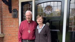 The Bishop of Lincoln announces his retirement