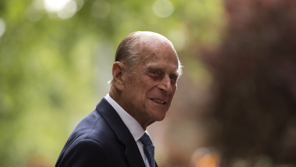 Remembering HRH Prince Philip, the Duke of Edinburgh