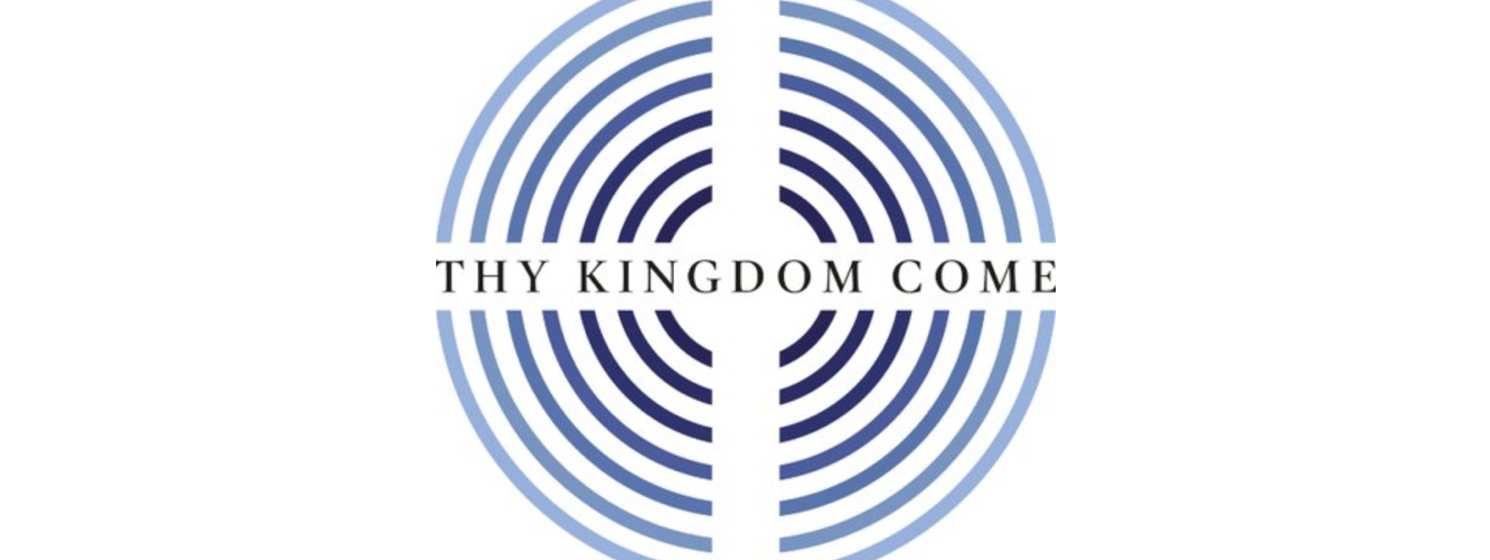 Get involved with Thy Kingdom Come 2020