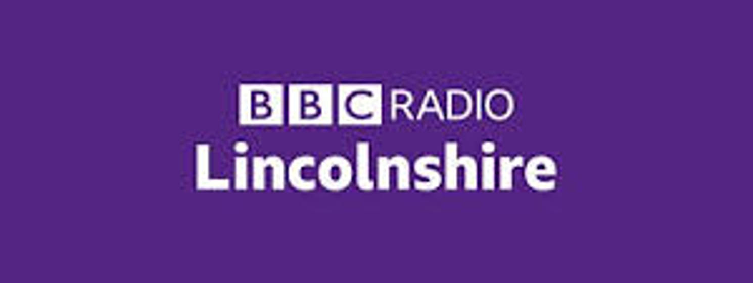 The Bishop of Grimsby on BBC Radio Lincolnshire