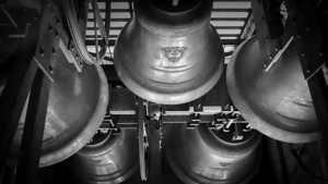 Belton Bells will be ringing into the future
