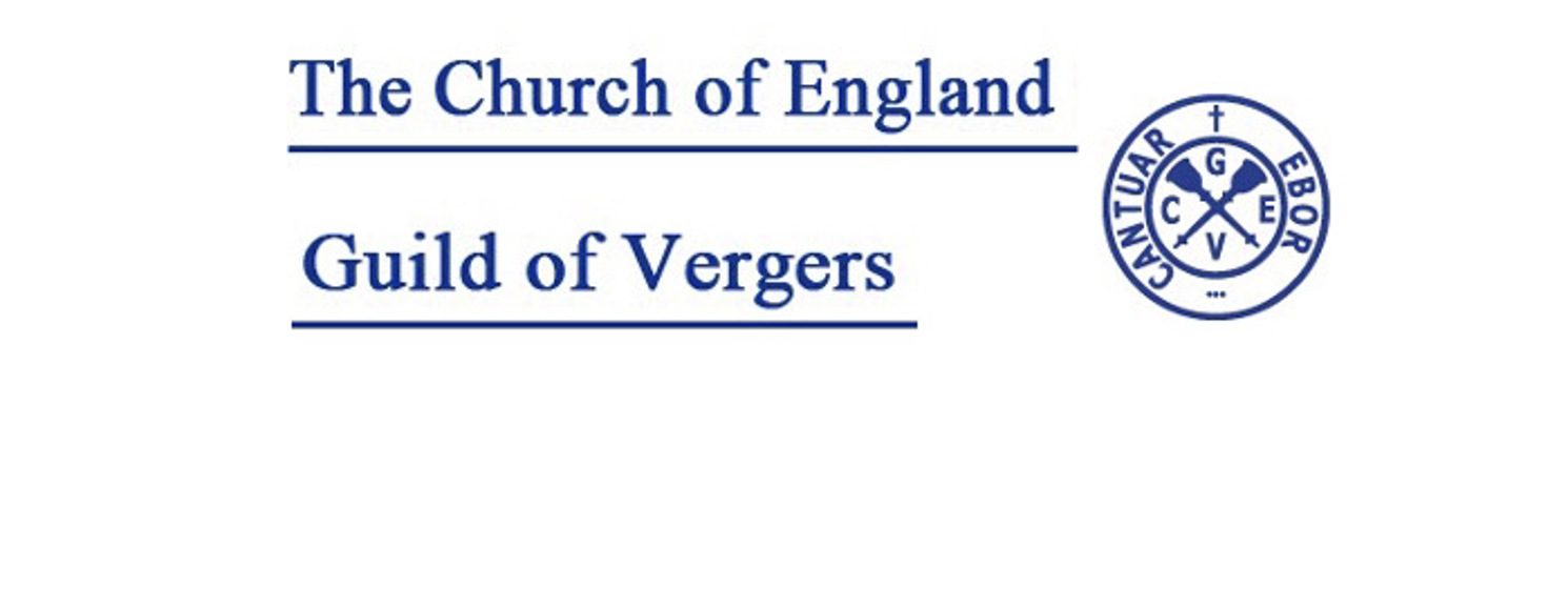 The Church of England Guild of Vergers