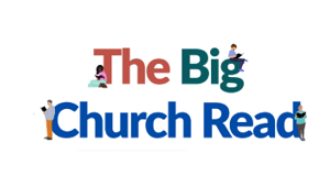 The 3rd Big Church Read - 'How to Pray' with Pete Grieg
