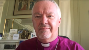 A recording of Bishop David on BBC Radio Humberside