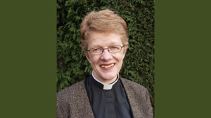 Lincoln Diocese mourns the Revd Jane Sinclair